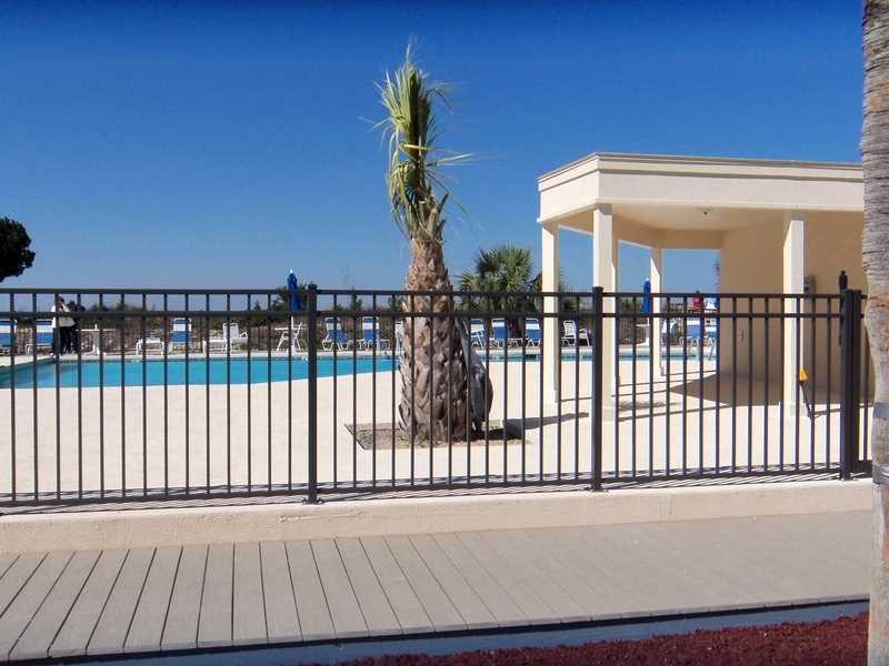 Savannah Beach Amp Racquet Club Bay Front Condo 234a
